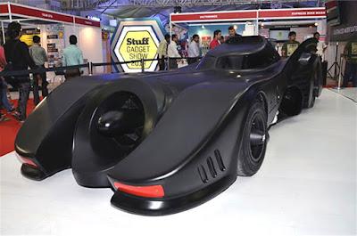 mobil paling aneh dan Unik sepanjang masa