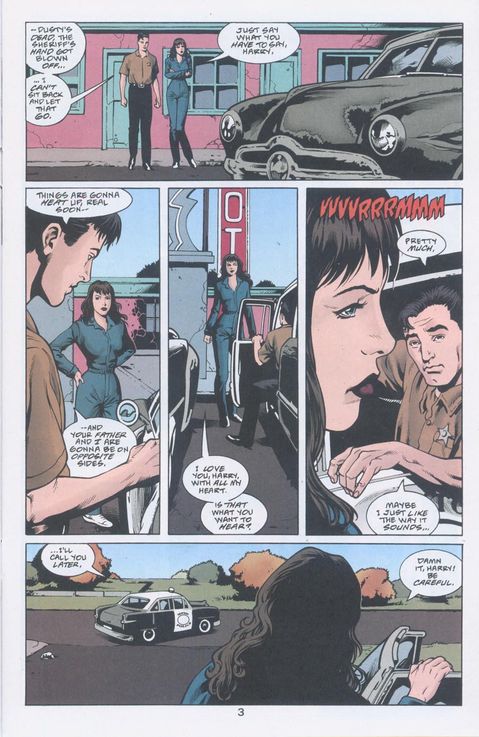 Read online American Century comic -  Issue #12 - 4