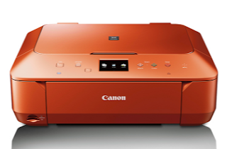 Canon PIXMA MG 6620 Driver Download and Review