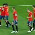Com gol de Isco, Espanha empata com Marrocos, mas passa para as oitavas