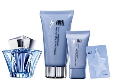 Angel par Thierry Mugler