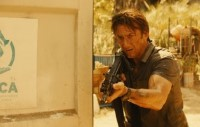 The Gunman le film