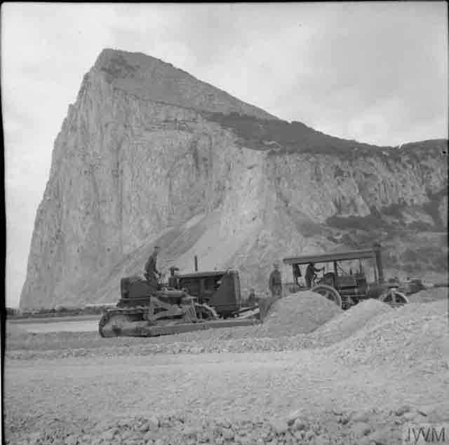 Gibraltar, 2 November 1941 worldwartwo.filminspector.com