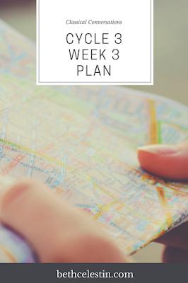 Cycle 3 Week 3