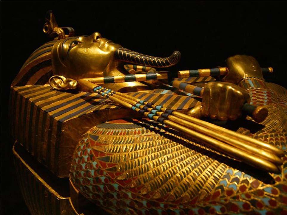 evidence of religion in tutankhamuns tomb Smenkhkare back to the familiar religion as tutankhamun began  evidence of restoration of the tomb after  discovery of the tomb of tutankhamun,.
