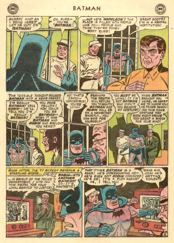 Read online Batman: The Black Casebook comic -  Issue # TPB - 80