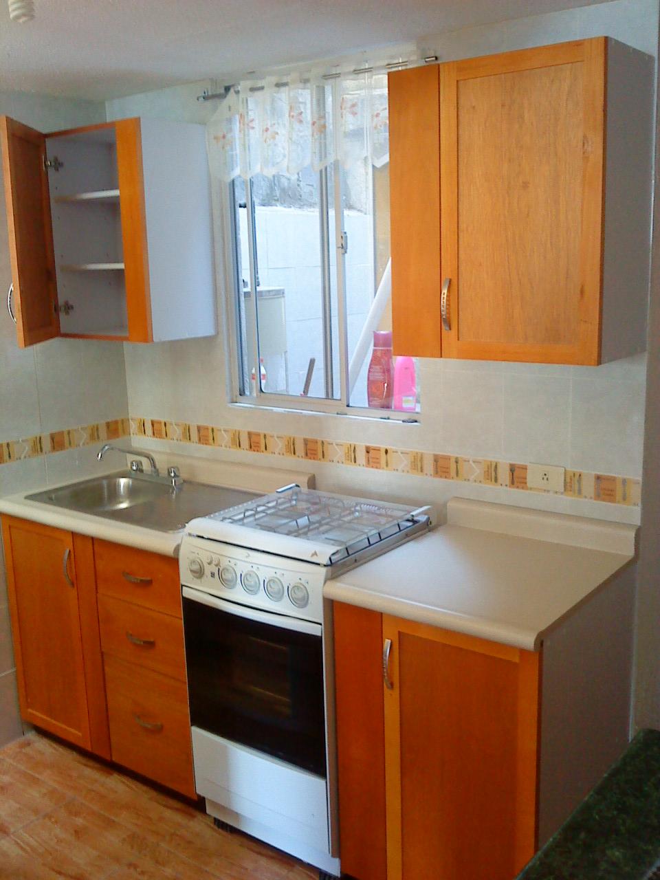 Closets Y Cocinas Integrales Residencial Cocina Integral