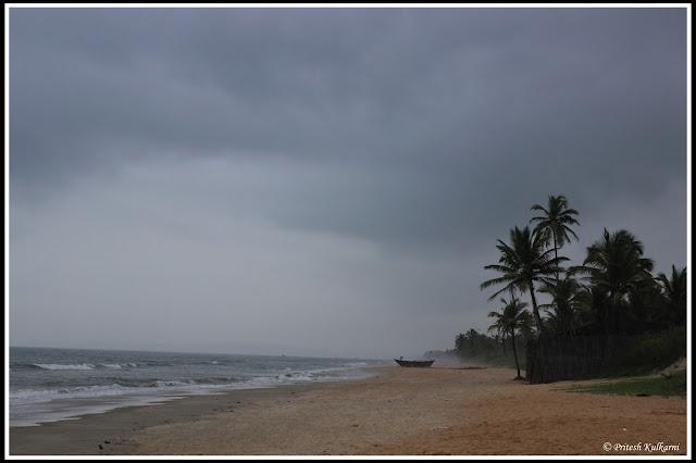 Sernabatim Beach