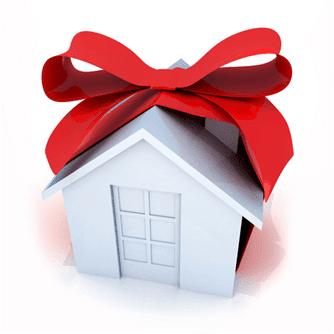 ev için ilginç hediyeler