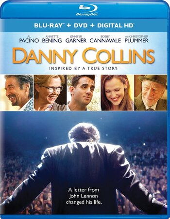 Danny Collins (2015) Dual Audio Hindi 480p BluRay 350MB ESubs Movie Download