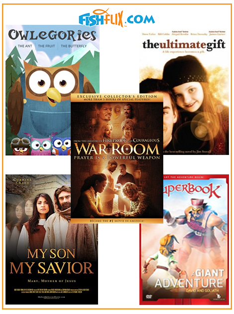 Christian Movies, Ultimate Gift, Christian Films