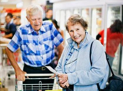 Senior Discount Places