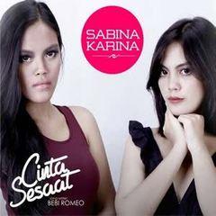 Download Lagu Sabina Karina Terbaru