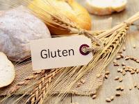 Makanan apa yang kaya akan gluten?