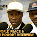 Metta World Peace and Brother Polight Interview With The Breakfast Club [8/3/2016] (Video)