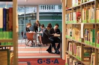 Последипломное образование за границей
