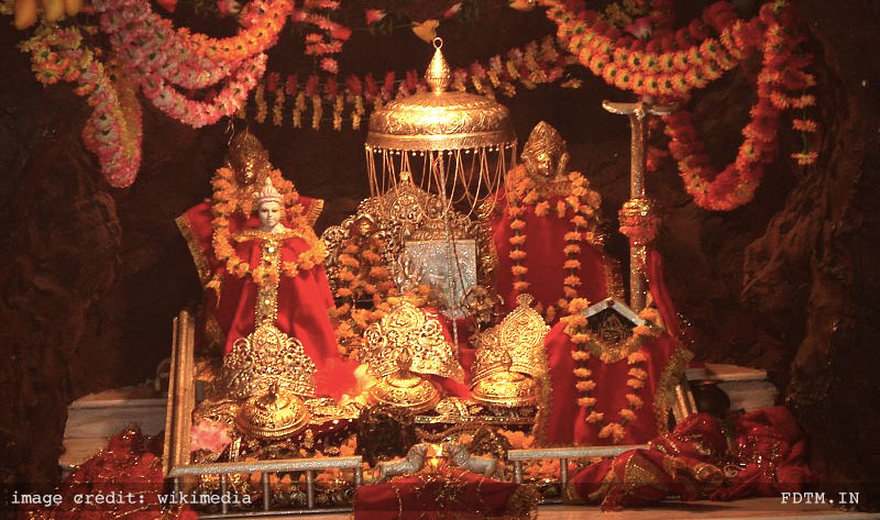 Maa Vaishno Devi Temple, Jammu & Kashmir: Know The Religious Belief and Significance