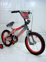 C 16 Inch Senator MX BMX Kids Bike