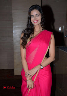 Actress Meenakshi Dixit Pictures at Well Care Health Card Launch  0011