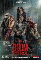 Siêu Dị Nhân Phần 1 - Doom Patrol Season 1