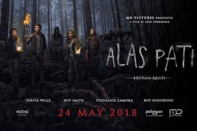 15 Film Horor Indonesia Terbaik dan Terseram di Tahun 2018