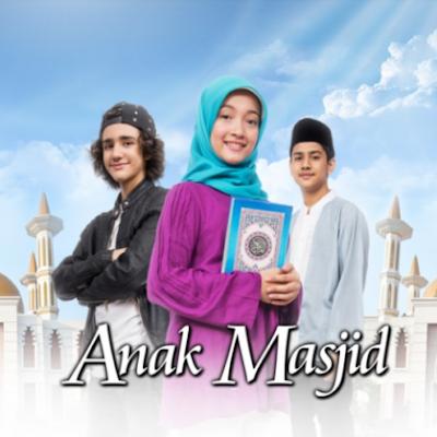 Download Lagu Mp3 Ost Anak Masjid SCTV Terbaru