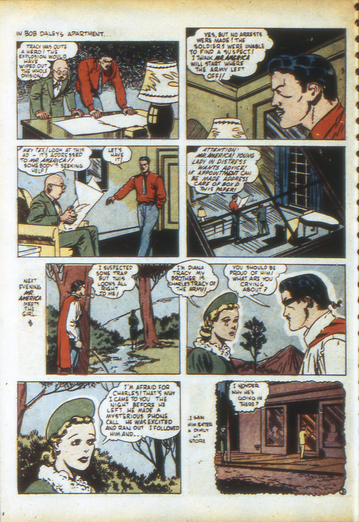 Action Comics (1938) 36 Page 40