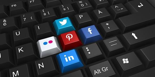 Cara Membuat Tombol Share Sosial Media Di Website