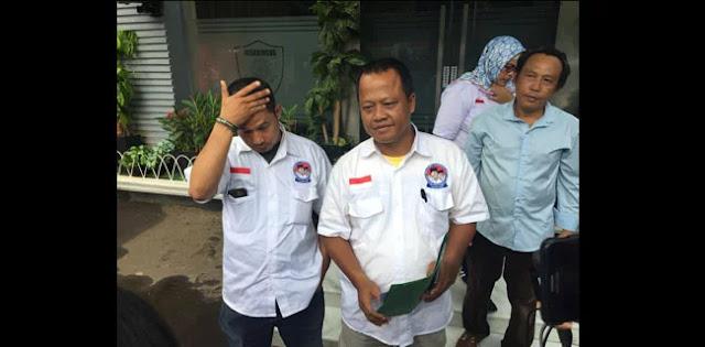 Relawan Prabowo Bakal Kasih Penghargaan PSI Sebagai Partai Paling Alay