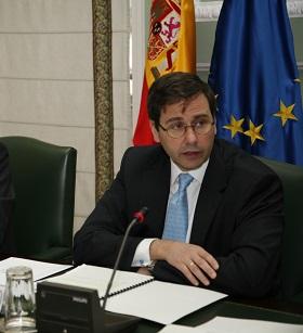 Todomotor noticias el subsecretario del ministerio del for Direccion ministerio del interior madrid