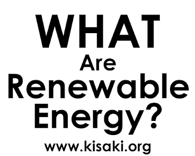 What are Renewable Energy Sources? - Explained