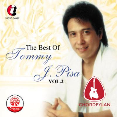 Lirik dan chord Di Batas Kota Ini - Tommy J Pisa
