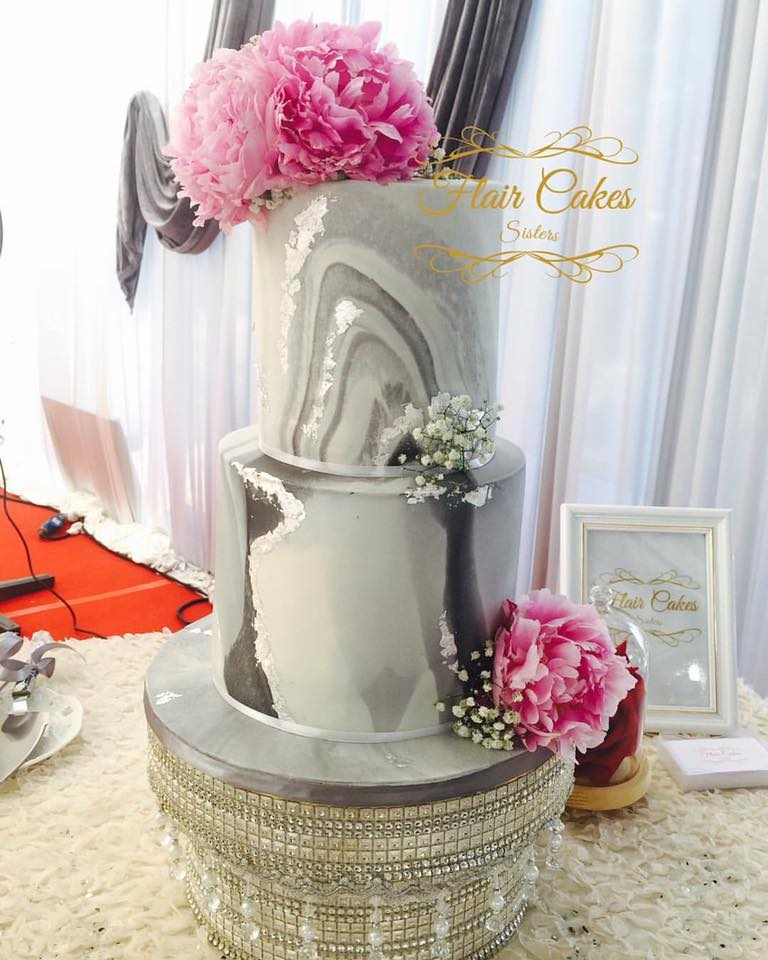 Sg Wedding Cakes Halal