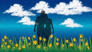 """""""Félreértés után"""" - Krisztina és János sikertörténete a Cronos Társkeresőn"""