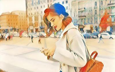 6 Aplikasi Edit Foto Jadi Kartun di android