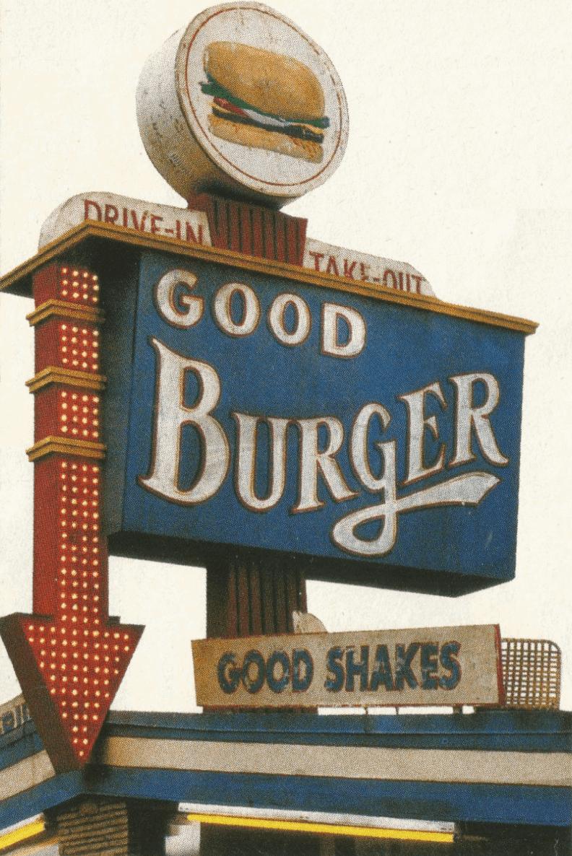 Good Burger 2 Movie : burger, movie, Nickelodeon, Archive:, Burger:, Movie, June/July, (Summer)