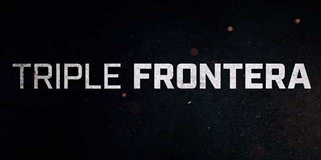 Triple Frontera, Netflix, trailer