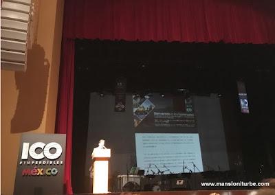 Entrega de reconocimientos a los 100 Imperdibles de México, 2016.