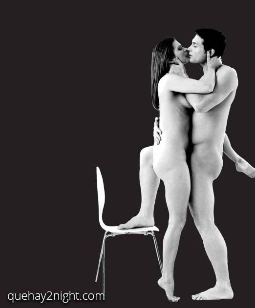 gancho doble posición sexual