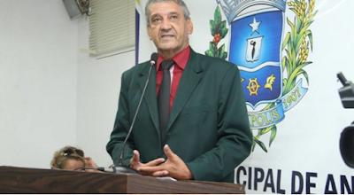 Algo deve ser feito, diz vereador sobre criação da Guarda Municipal de Anápolis (GO)
