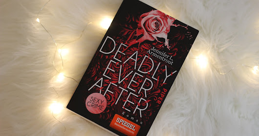 Rezension: Deadly ever after