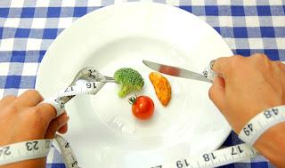Cara Diet Alami Dalam Waktu Singkat Saat Bulan Puasa
