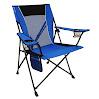 Kijaro Dual Lock Folding Chair (Maldives Blue)