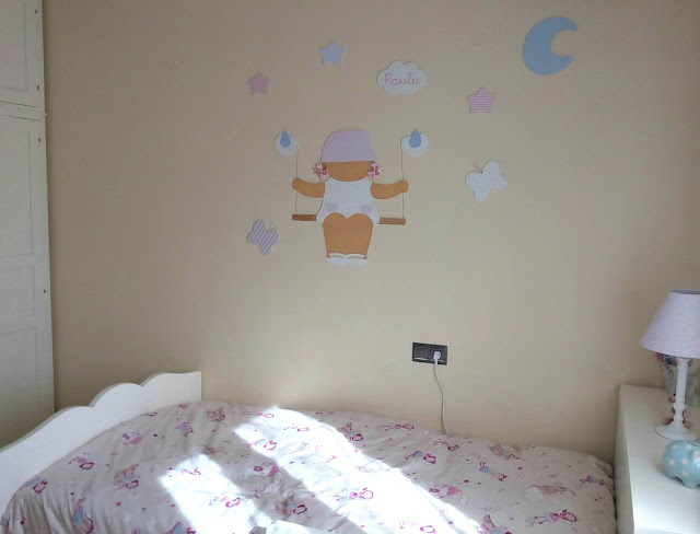 ideas para decoración infantil