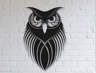Metal Duvar Dekorasyonunun Yeni Yüzü