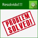 Resolvido - Skd manager não executa no windows