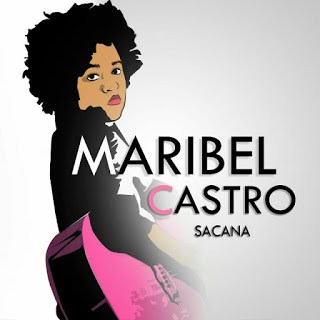 Maribel Castro Feat. Messias Maricoa - Tudo Haver