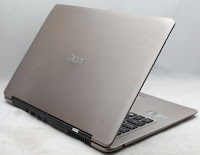 Jual Laptop Slim Acer S3-391