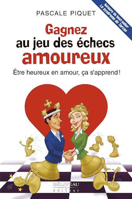 echec, amoureux, love, trouble, piquet, pascale, livre, book, beliveau, editeur