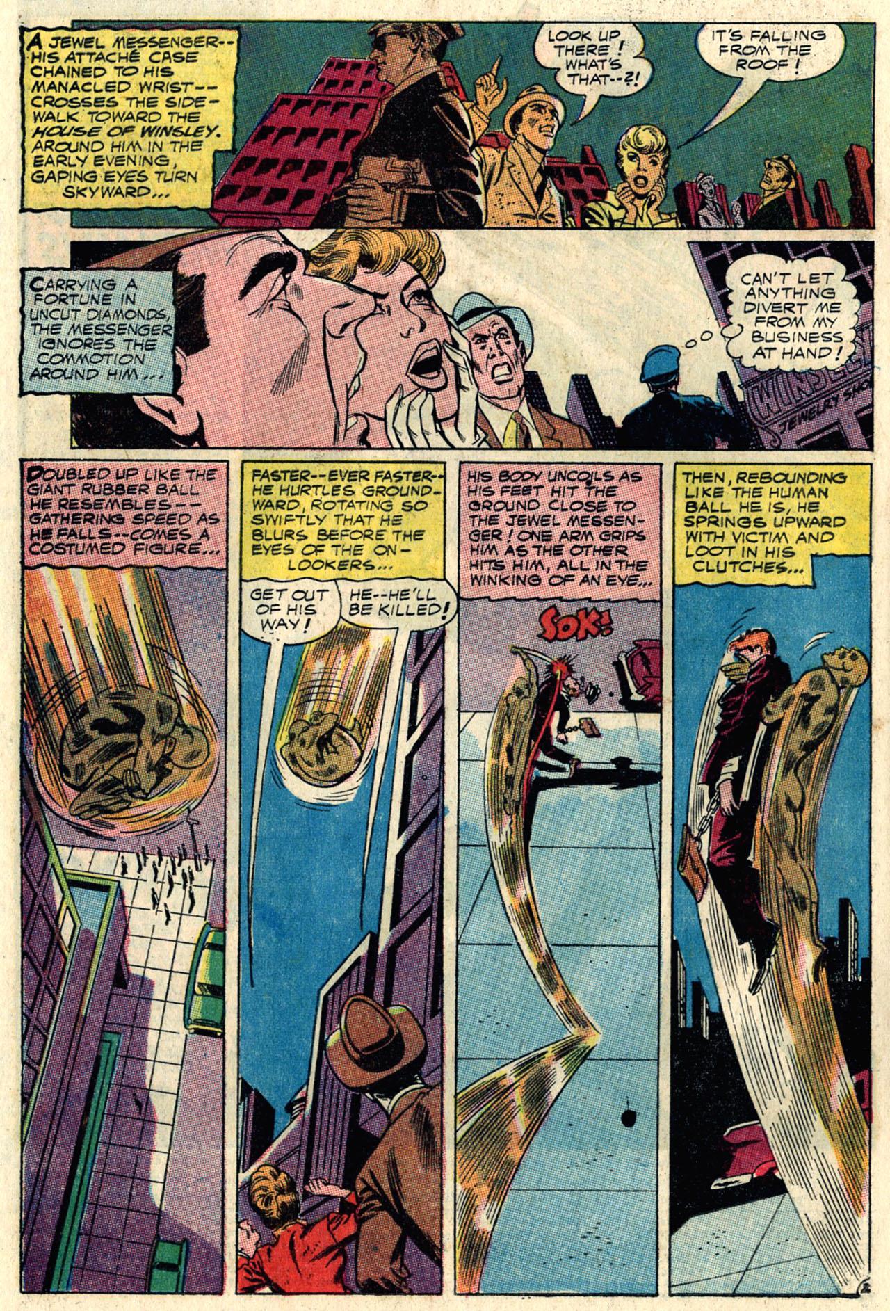 Detective Comics (1937) 347 Page 3